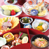奈良ホテル 日本料理 「花菊」