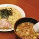 東京とんこつらーめん 本吉製麺