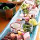 日本料理 奥野